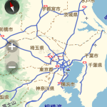 地図アプリ比較 (4)