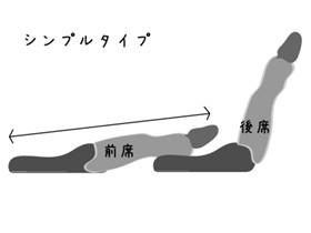 Rシンプルタイプ