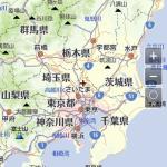 地図アプリを徹底比較、車中泊向けのアプリはどれ?