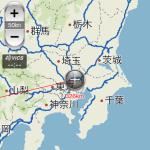 地図アプリ比較