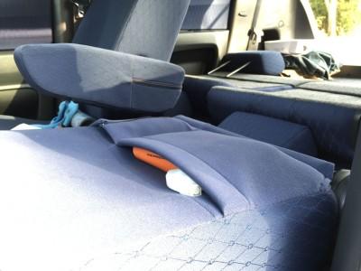 車中泊マット 005r